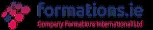 Company Formation International Logo